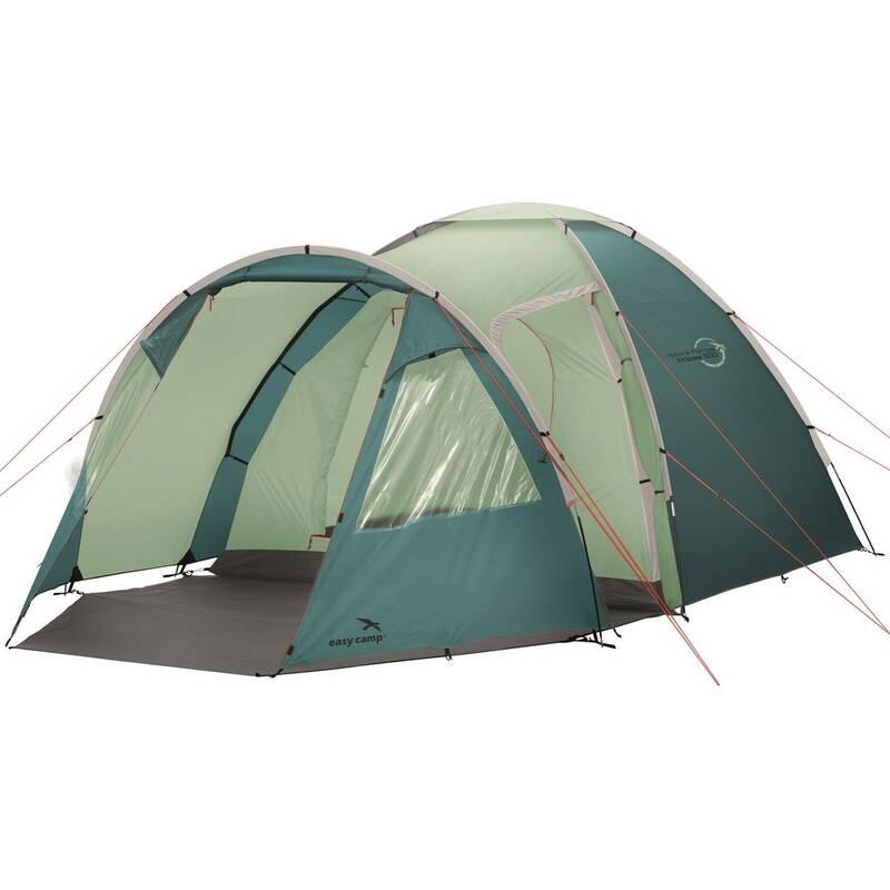Eclipse 500 tent groen