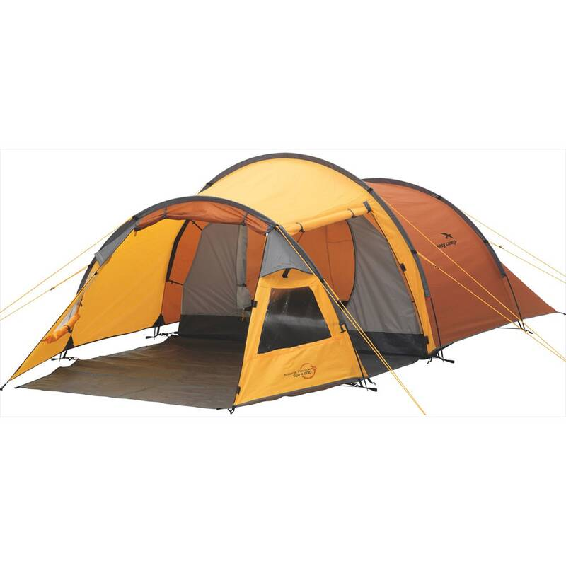 Spirit 300 tent oranje
