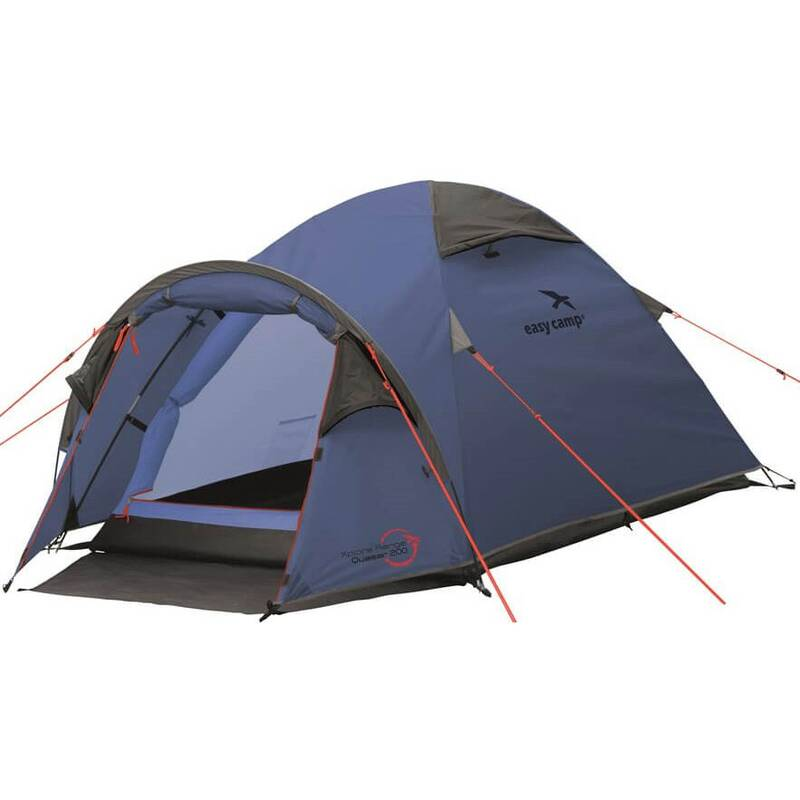 Quasar 200 tent blauw