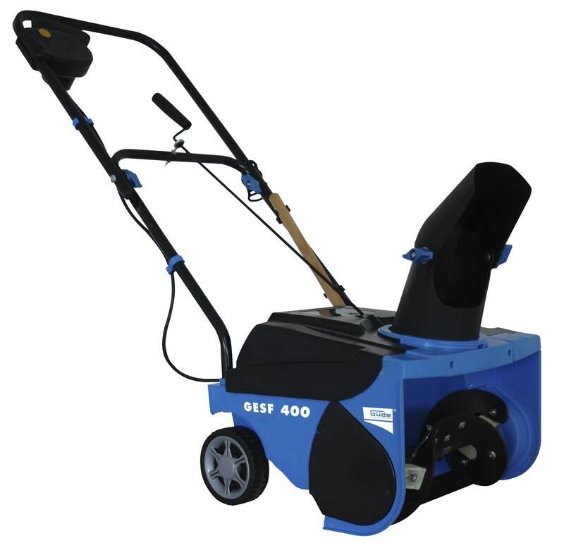 Güde Elektrische Sneeuwfrees GESF 400