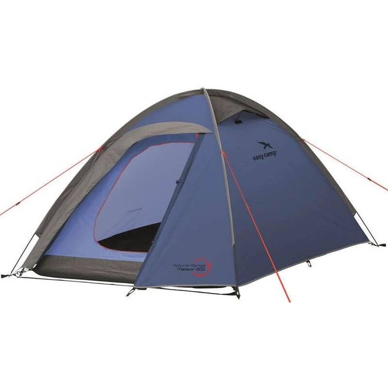 Meteor 200 tent blauw