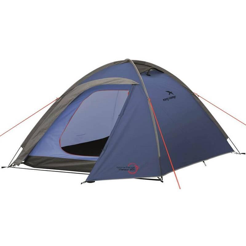 Meteor 300 tent blauw