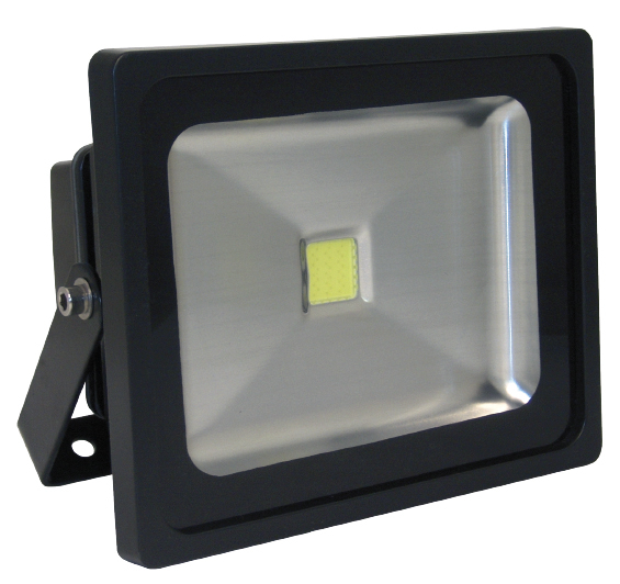 XQ-lite LED-schijnwerper 30 watt, 2400 lm, IP65