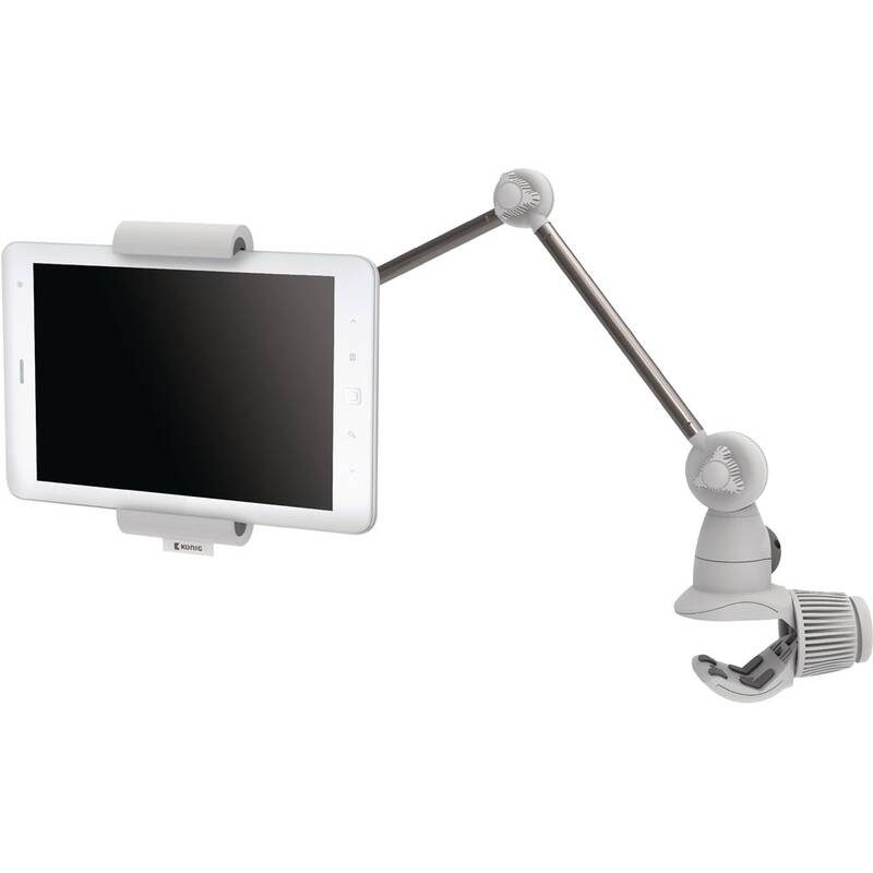 König KNM-FMTM40 interactieve tablethouder voor muurmontage 7 - 12  1 kg