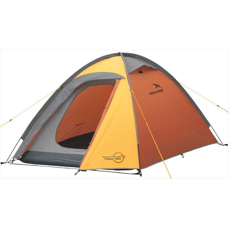 Meteor 200 tent oranje