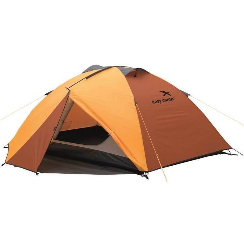 Equinox 200 tent oranje