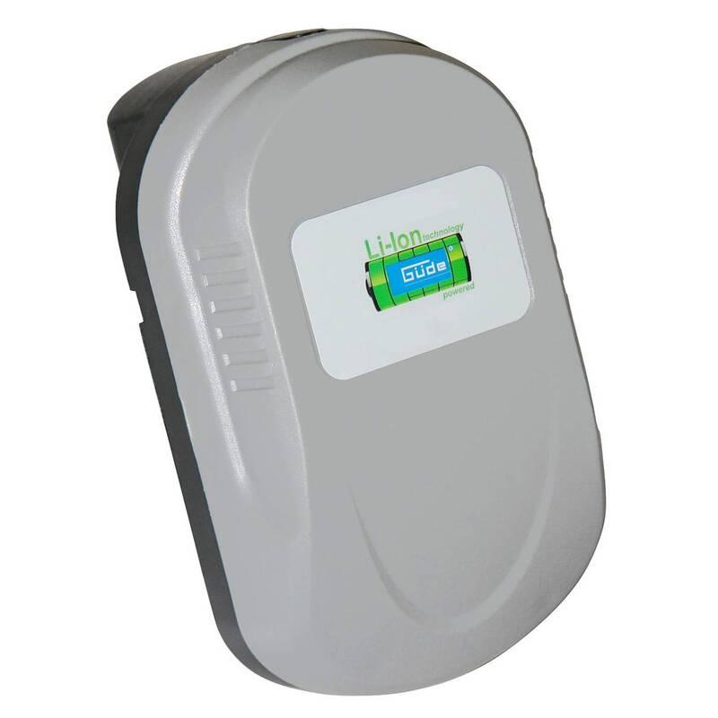 Batterij 18 V Li-Ion/1,3 Ah voor gazontrimmer/heggenscharen