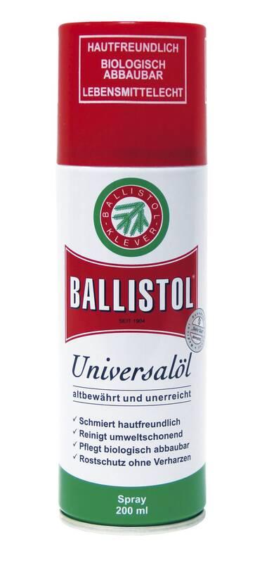 Universalöl-Spray, 200 ml