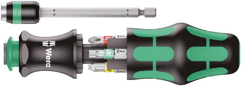 Compact 20 toolfinder in 1 Kraftform