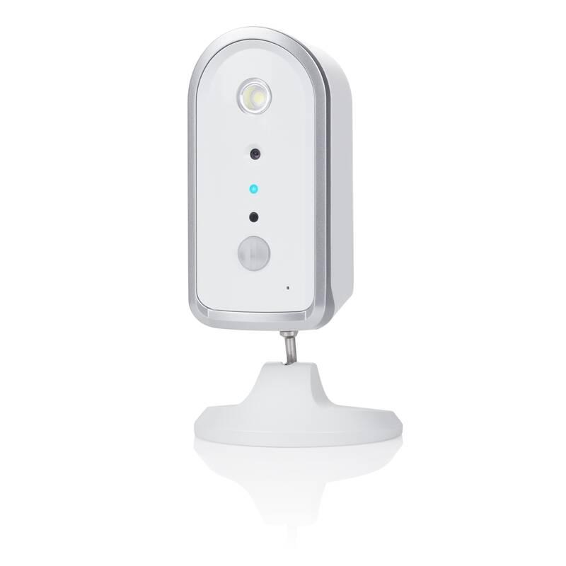 WiFi IP HD camera met bewegingsmelder en nachtzicht