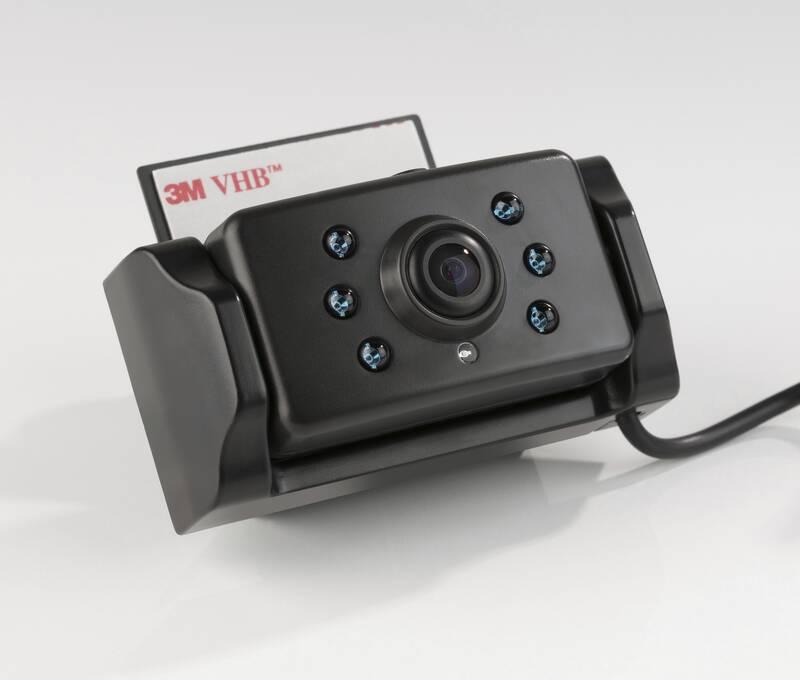 Zusatzkamera für Rückfahrkamera  Nr. 882047