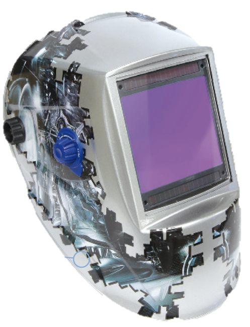 Lashelm LCD Spaceview