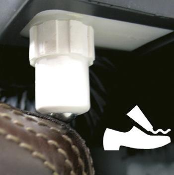 Schuhcreme für Spender|150ml zu 868373 | Schuhe > Schuhe-Pflegemittel | Beem