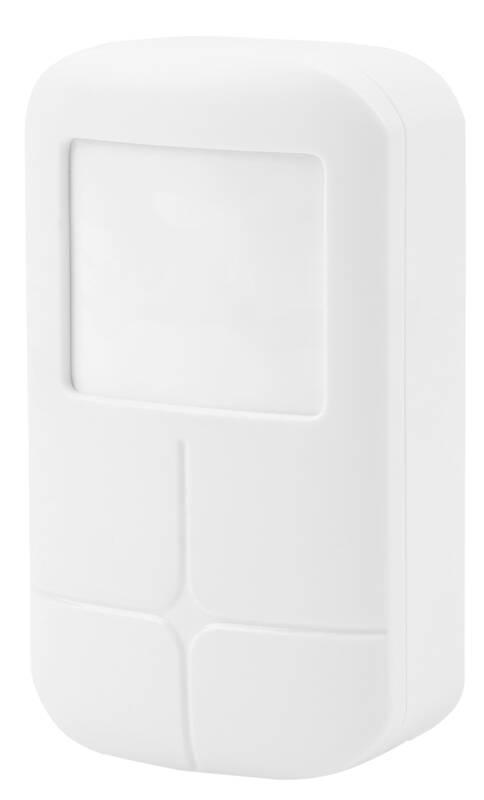 Bewegingsmeter met Passieve Infraroodsensor voor Alarmset Protect 9661