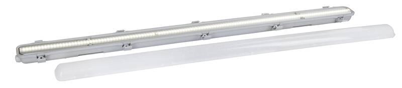 Waterdichte LED lamp Farmstar IP 65, 121 cm