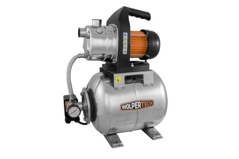 Hydrofoorpomp WT-HW 1000 ll