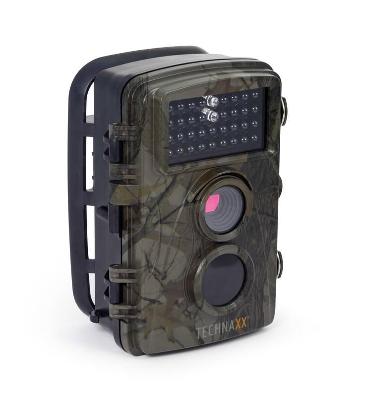 Full HD wildlife bewakingscamera TX-69 voor binnen- en buitengebruik
