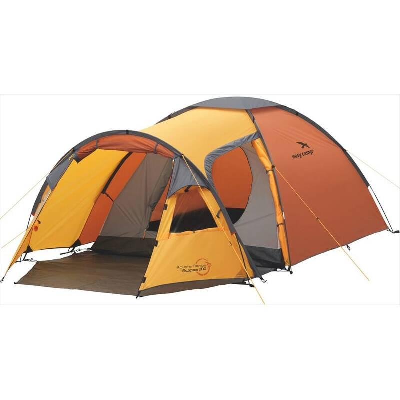 Eclipse 300 tent oranje