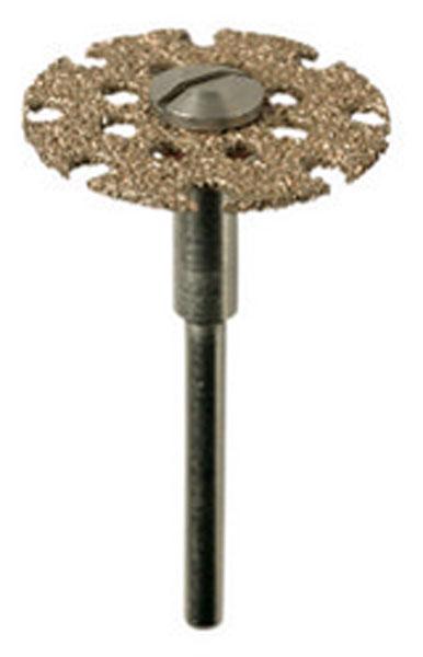 Dremel Frees/schaafschijf 25,4 mm