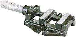 Machinebankschroef, 125 mm