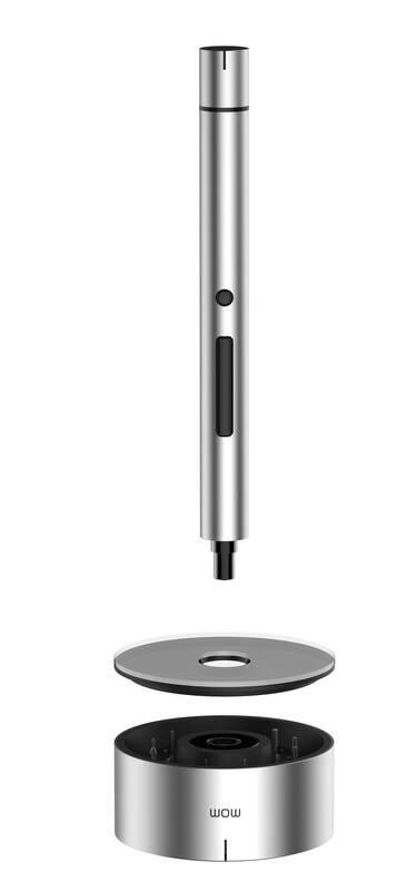 Wowstick 3,7V precisie schroevendraaier