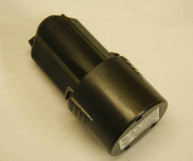 Westfalia Batterij voor accu gras- en buxusschaar 10.8V Li-Ion