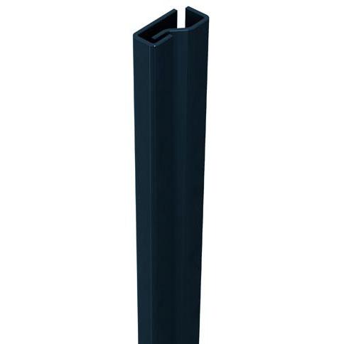 SecuStrip Anti-Inbraakstrip Plus, Voordeur, Blauw, 2300 mm