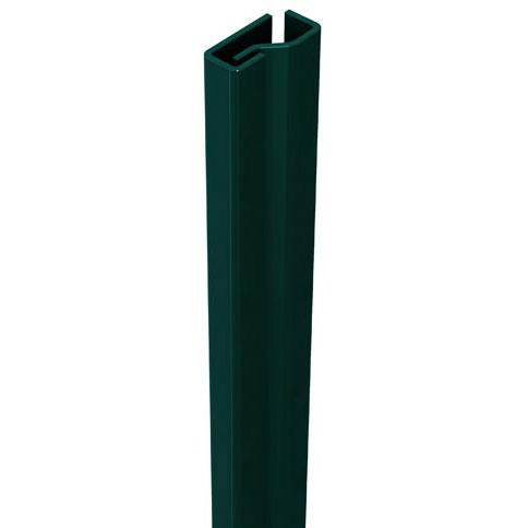SecuStrip Anti-Inbraakstrip Plus, Voordeur, Groen, 2300 mm