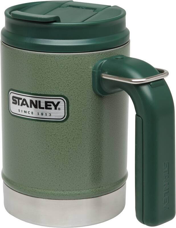 Vaccuum drinkfles Camp Mug 473ml groen