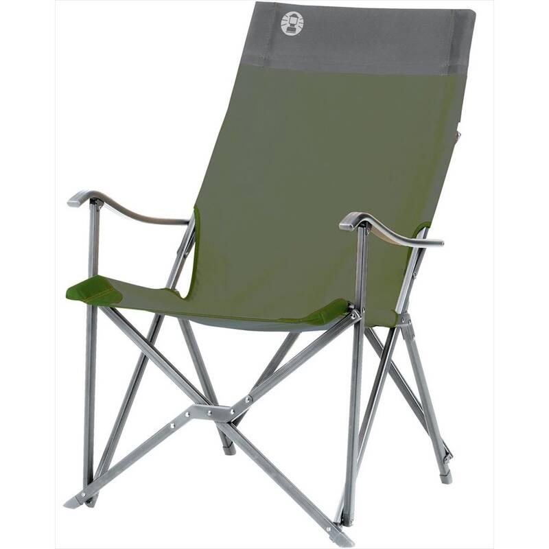 Sling Chair Green