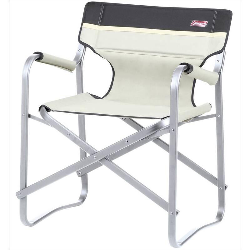 Deck Chair Khaki