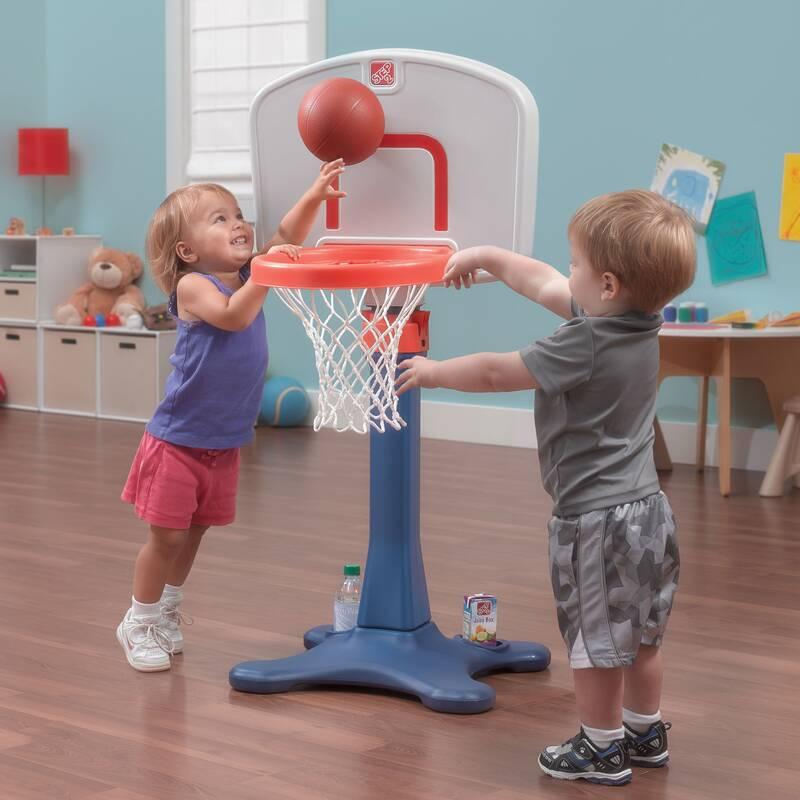 Kinder basketbal set Shootin Hoops