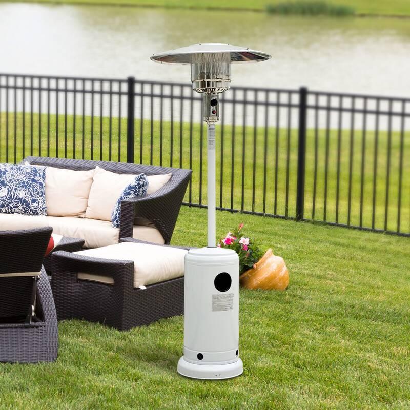 Gasverwarmer / -verwarmer 5 - 12KW