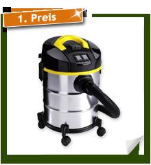 Nass- und Trockensauger Lavor Venti XE EVO, 1400 Watt