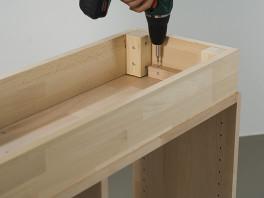 pin bauanleitung raumteiler mit sichtschutz f r den balkon on. Black Bedroom Furniture Sets. Home Design Ideas