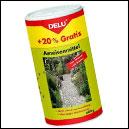 Delu Ameisen Mittel zum Gießen und Streuen 600 g