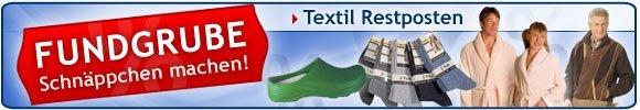 Textil Restposten