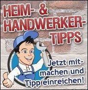 Heim- & Handwerkertipps