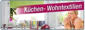 Küchen und Wohntextilien