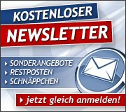 Kostenloser Newsletter