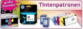 Tinten-/Toner- und Tintenpatronenberater