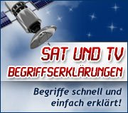 Sat und TV Begriffserklrungen